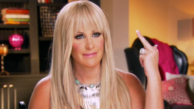 RHOA's Kim Zolciak Says She's Not Racist, Defends Comments About Kandi & Kash