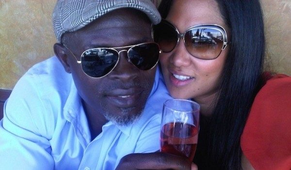 Love-Don't-Live-Here-Anymore: Kimora Lee Simmons Announces On Twitter She & Djimon Have Separated