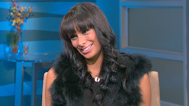 Laura Govan Says She Got Her Rocks Off By Playing Jackie Christie
