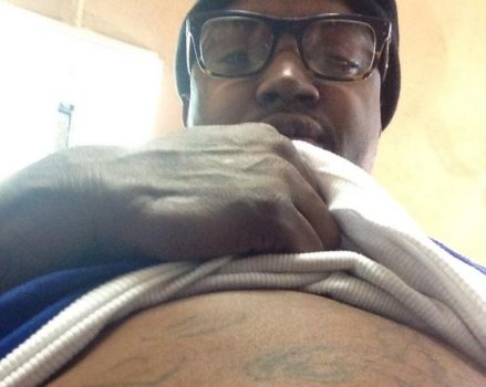 Artistic or Ignorant: Lil Scrappy Gets Obama Tattoo On His Stomach