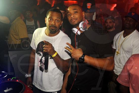 Gunfire Erupts During Mike Epps' LA Birthday Party