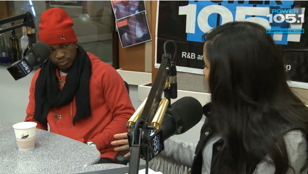 [Video] Ne-Yo Opens Up About Child Support Woes, RED Album Sales + Criticism That He's Too Pop