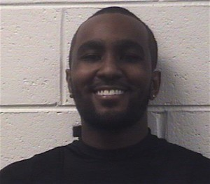 (Details) Nick Gordon Arrested For Speeding & Wrecking Car in ATL