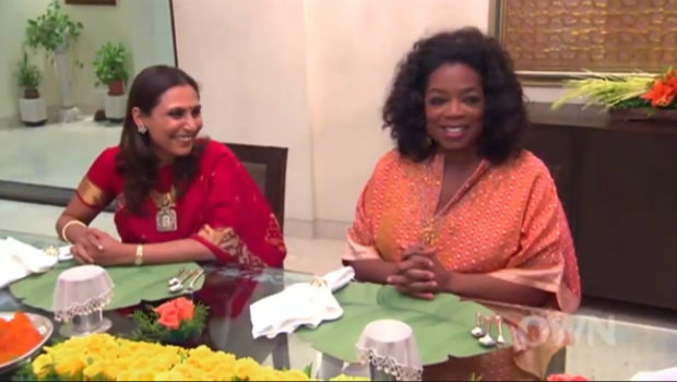 Hustle Harder: Oprah Winfrey Hops Into Food Game, Launching Organic Food Line