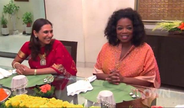Hustle Harder: Oprah Winfrey Hops Into Food Game, Launching Organic Food Line