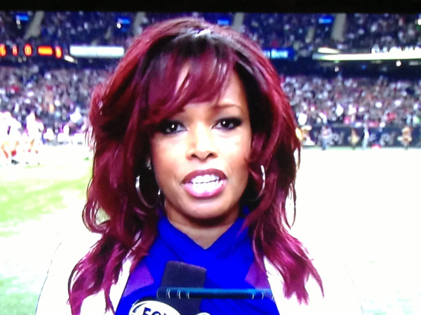 pam oliver hair-nfl-the jasmine brand
