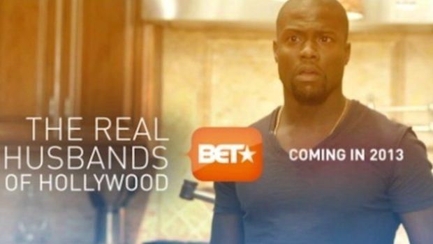 'Real Husbands of Hollywood' Airs January 15th + New BET Comedy Announced