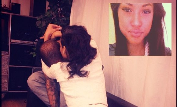 Is Rihanna Taunting Karrueche, Or Innocently In Love With Chris Brown?