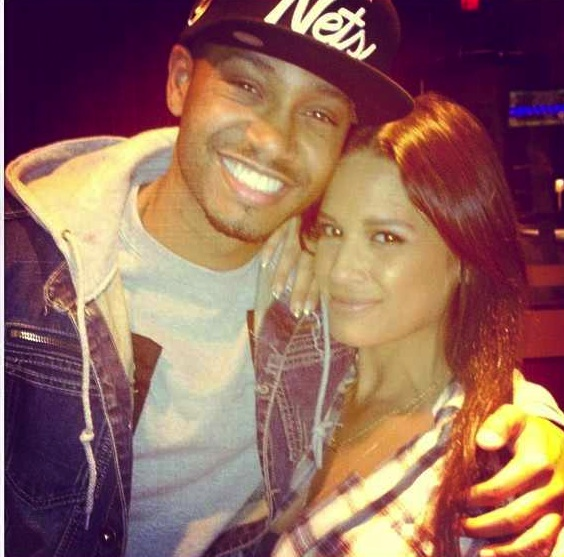[Video] Rocsi Diaz Takes High Road When Asked About Ex, Eddie Murphy