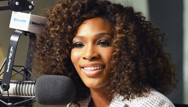 Serena Williams Pops Slick On Common & His New Girlfriend, 'You are pathetic!'