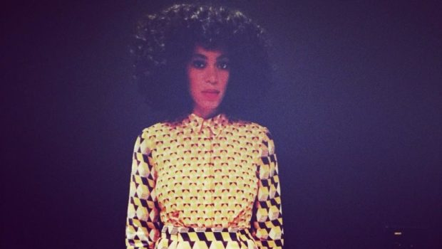 Solange Knowles Hates Being Called A Hipster + Why Her Parents Supported Her Teenage Marriage