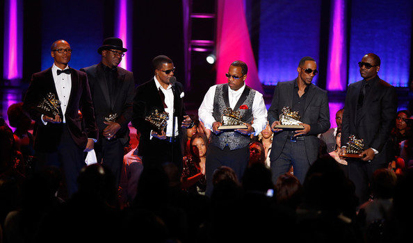 [Video] Watch Soul Train Awards 2012, Full Performances