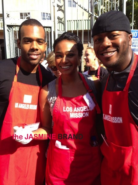 tatyana ali-mario-thanksgiving-the jasmine brand