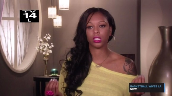 [Video] Watch Basketball Wives LA, Season 2 Episode 12