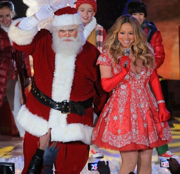 Spotted. Stalked. Scene. Mariah Carey @ Rockefeller, Alicia Keys In NY + More Celebrity Stalking