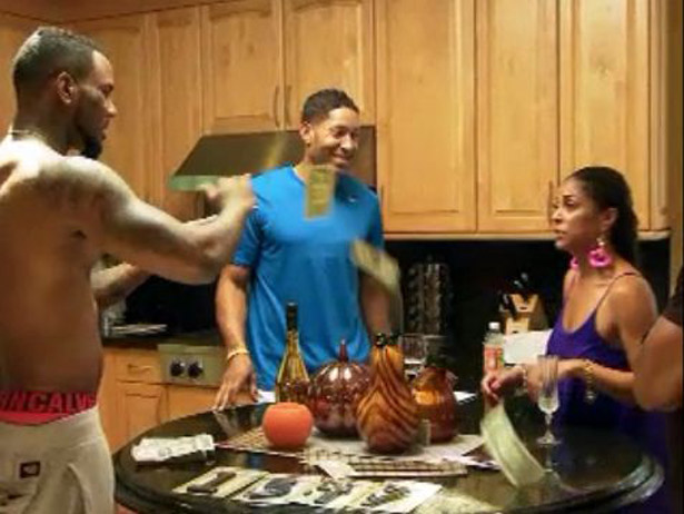 [Video] Watch 'Marrying the Game', Full Episode 3