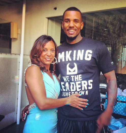 The Game's Wife, Tiffney Cambridge, Clarifies Engagement Party + Thanks Fans for Support