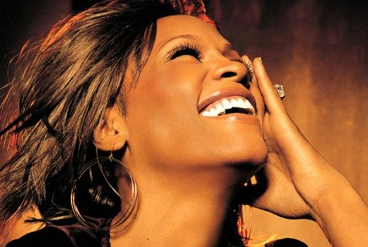 [New Music] Whitney Houston's 'Never Give Up', Produced by Jermaine Dupri & Bryan Michael Cox
