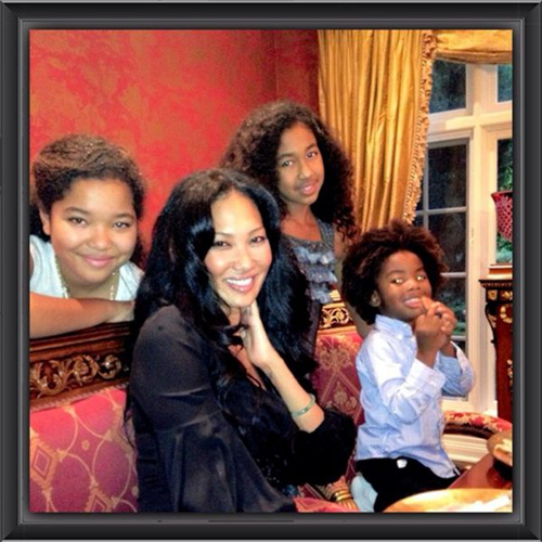 InstaFame: Thanksgiving Left-Overs feat. Wiz Khalifa & Amber Rose, Kimora Lee Simmons & Friends