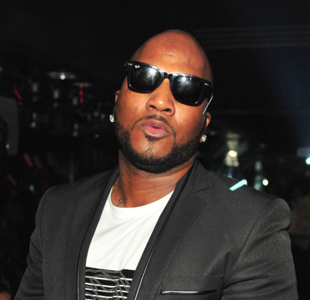 [EXCLUSIVE] Young Jeezy Hit With New Lawsuit, Over Alleged Music Theft