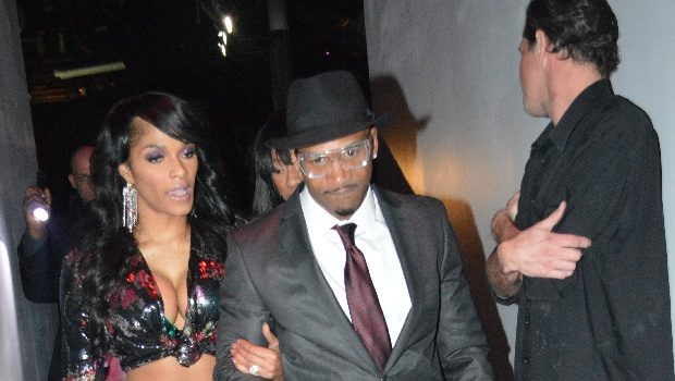 [Photos] Joseline Hernandez, Stevie J & Deelishus Party in Atlanta