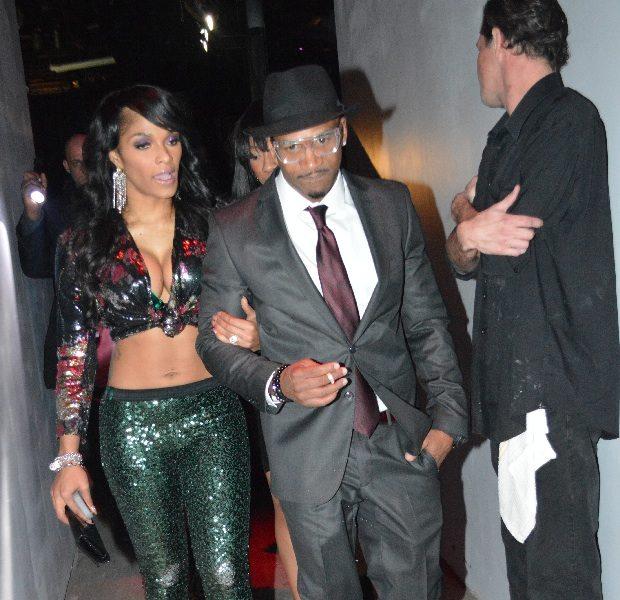 [Photos] Joseline Hernandez, Stevie J & Deelishus Party in Atlanta