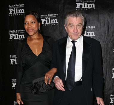 Robert De Niro's Estranged Wife Says He's Worth $500 Million, She Wants Half