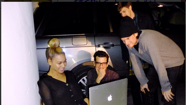 InstaFame: Check out Whose Working, Who Got Back Together & Who Celebrated!