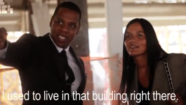 [Video] Jay-Z Releases 'Where I'm From' Documentary On His 43rd Birthday
