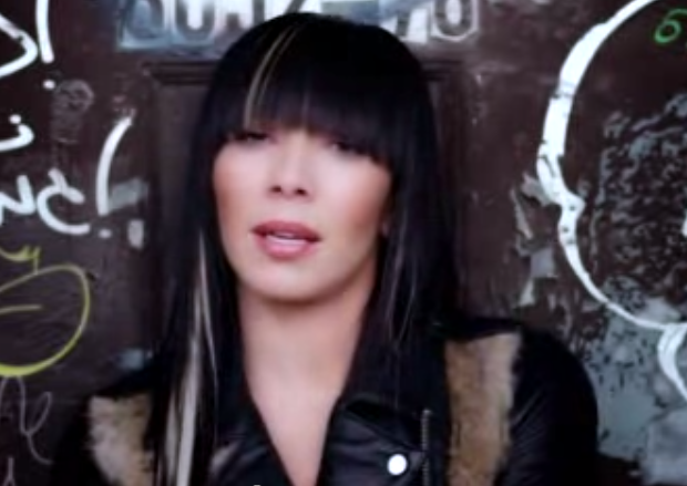 [WATCH] Bridget Kelly Releases 'Special Delivery' Video