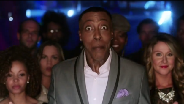 [Video] Will You Tune In? Promo for 'The Arsenio Hall' Show Released