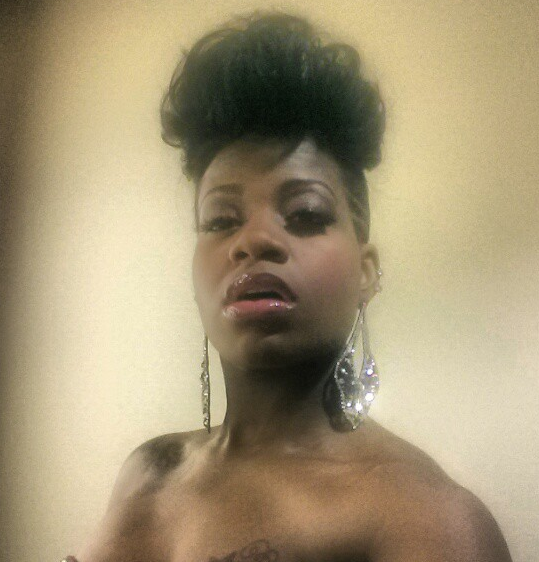 Fantasia Apologizes to Gay Community: I Don't Judge Anyone