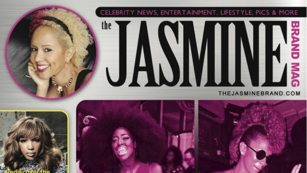 [Pix] the Jasmine Brand Launches New Print Magazine, Celebrates Two Year Anniversary