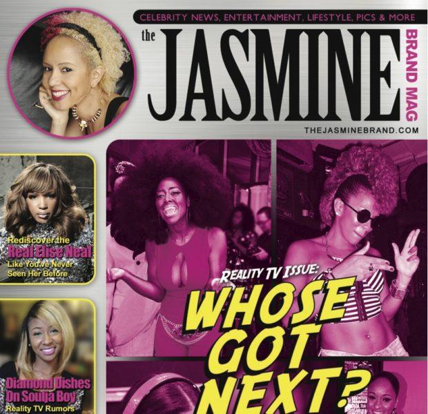 [Pix] the Jasmine Brand Launches New Print Magazine, Celebrates Two Year Anniversary