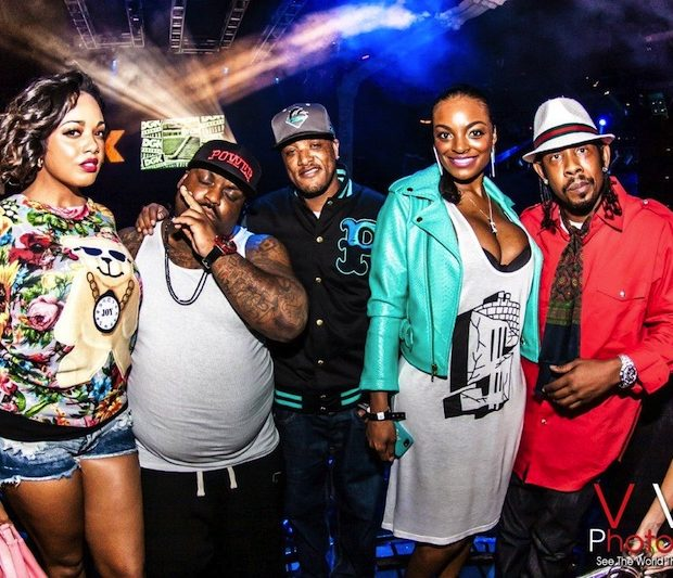 Blacc Chyna, Brooke Bailey, Trinidad James & Friends Attend Indie Skate Film Premiere