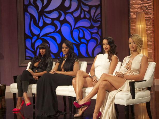 [Video] Full Episode, Basketball Wives LA Reunion (Part 1)
