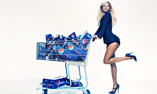 Beyonce's Pepsi Deal Rumored to Be Worth $50 Million