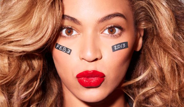 Calling All Fans & Stans: Beyonce Wants You To Be Part Of Her Superbowl Performance