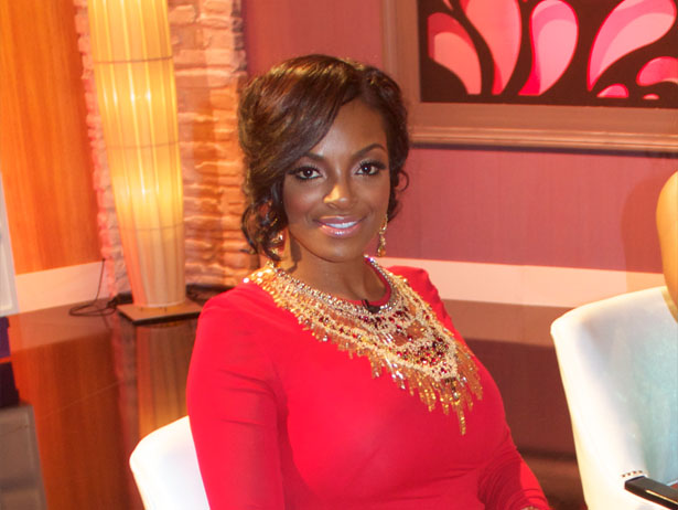 Brooke Bailey Explains Why She's Become BFFs With Govan Sisters