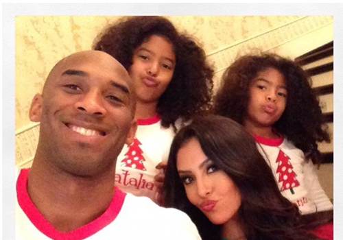 InstaFame: See How your Favorite Celebrities Spent The Holidays!