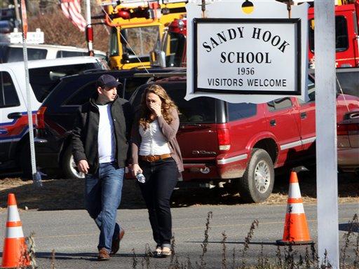 Sandy Hook Shooting: Celebrities Respond on Twitter - The ...