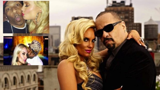 Coco Comes Clean, Apologizes to Ice T for Photos With Another Man