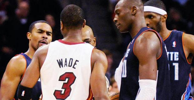 [Video] Dwyane Wade Gets Suspended, Defends Himself on Twitter