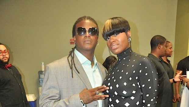 Fantasia's Brother Robbed At Gunpoint