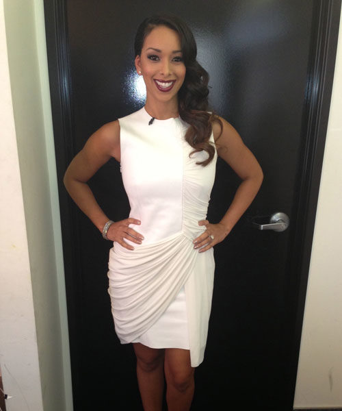 Gloria Govan Is Getting Married Again Next Summer