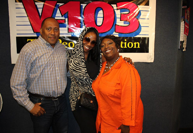 ATL Radio Shake-Up: Ryan Cameron Replaces V-103's Frank Ski + Big Tigger Gets New Radio Gig