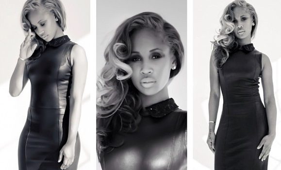 Rick Ross' Girlfriend Launches 'Front Row Couture' Fashion Line