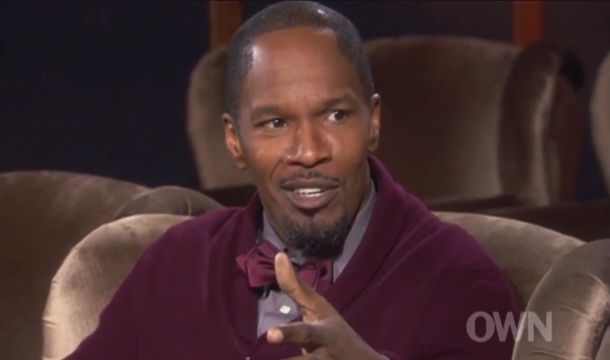 [Full Episode] Jamie Foxx Joins Oprah Winfrey for 'Next Chapter'
