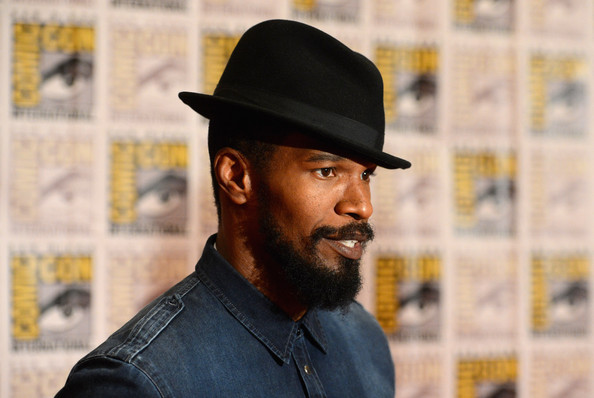 Jamie Foxx Says Hollywood Influences Gun Violence
