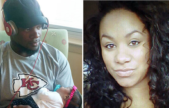 Another Woman Confirms She Had Dinner & Drinks With Jovan Belcher, The Night Before Murder Suicide